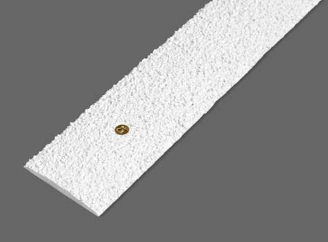 Superbe Anti Slip Decking Strips   White.
