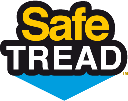 Safe Tread - Quality Non-Slip Products for Decking,  Flooring and Stairs.