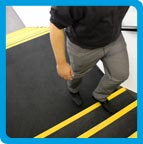 Anti-Slip Extra Deep Stair Treads - Safe Tread