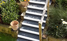 Stair Treads Landscape Garden and Home Gallery