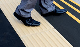 Anti-Slip Tactile Paving PDF brochure.