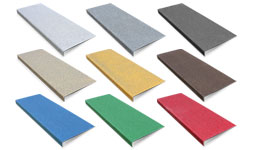 Anti Slip Stair Treads Colourdec