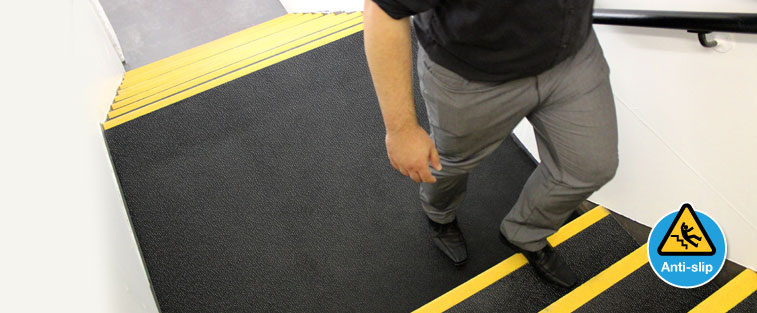 Anti-Slip Floor safety products