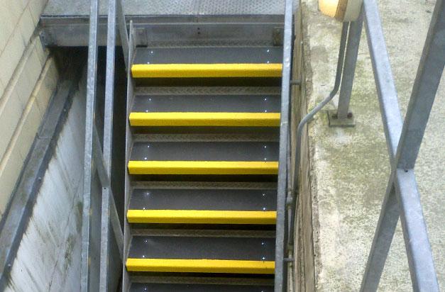 Anti Slip Stair Tread Covers Stair Treads Photo Gallery