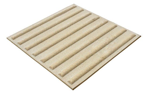 02 anti slip corduroy tactile paving plate safe tread